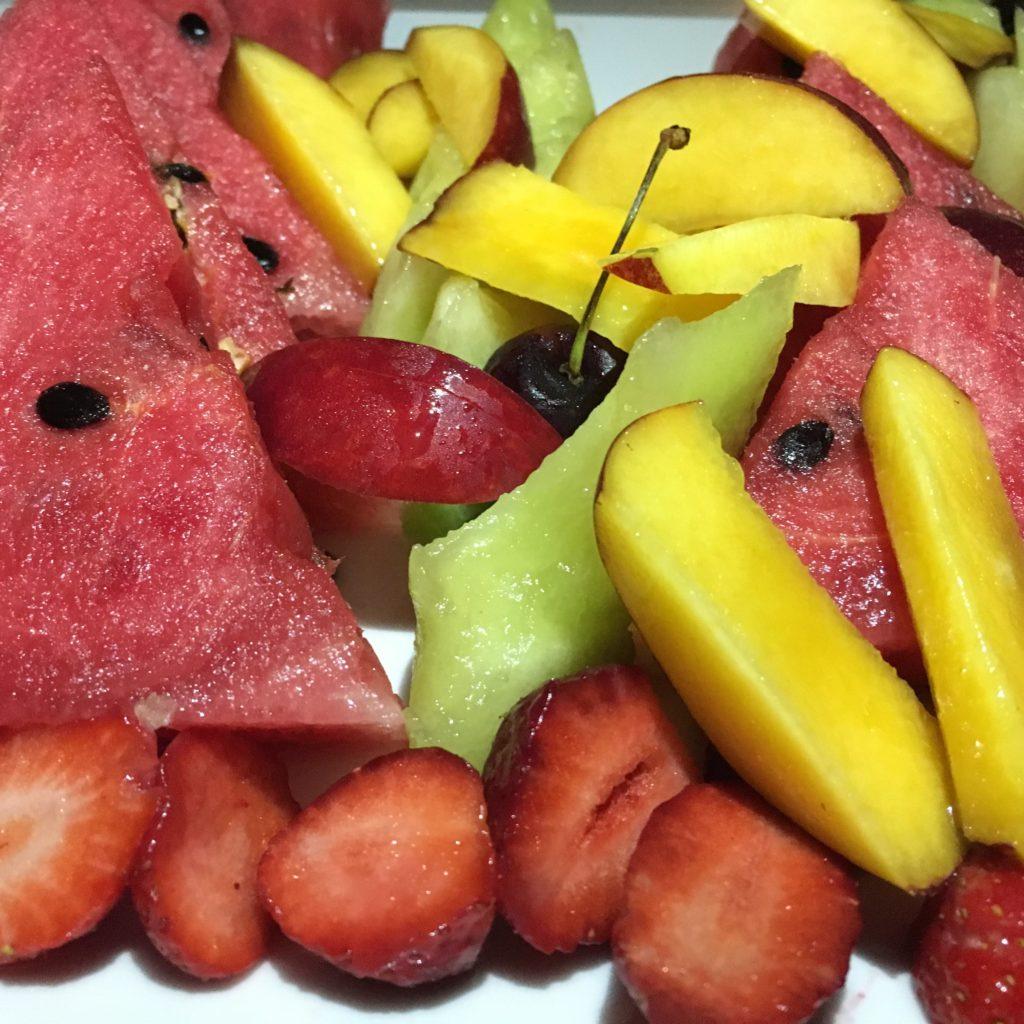 Greek Fruit