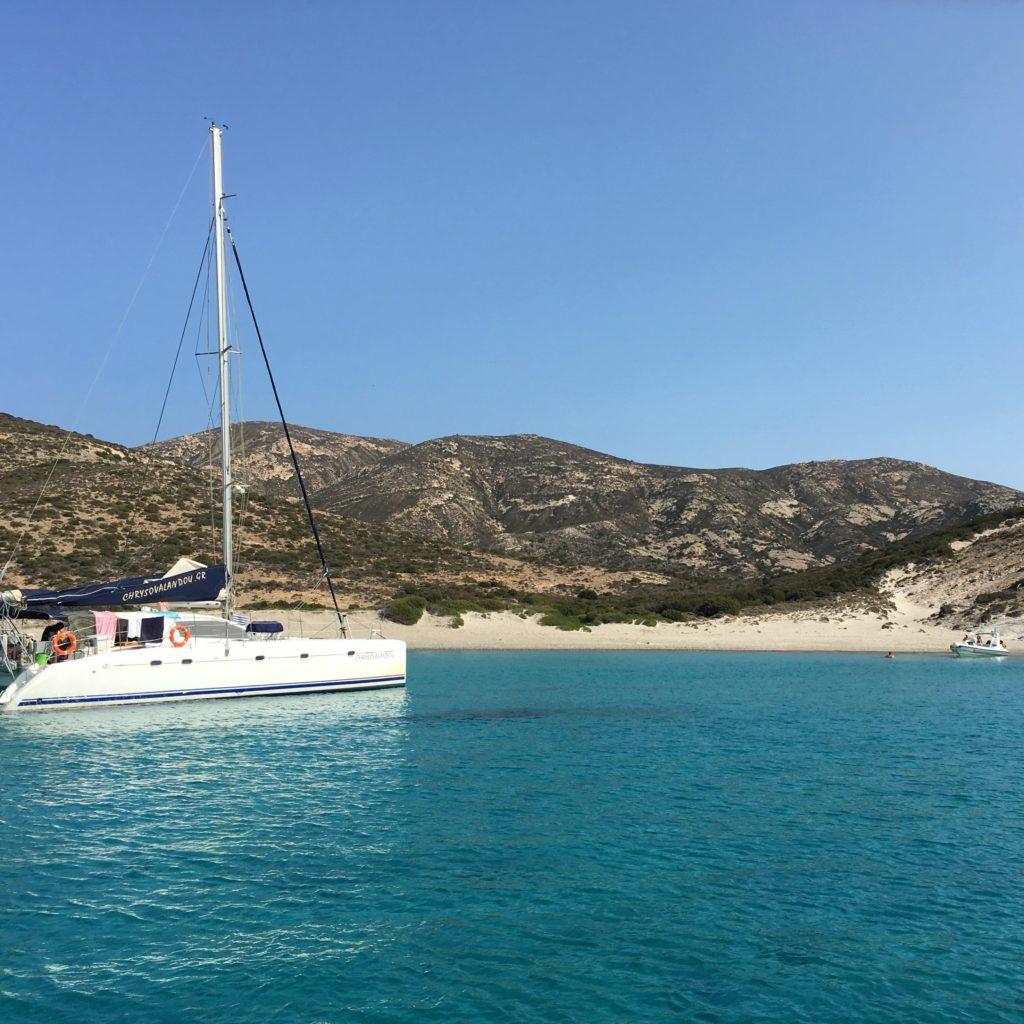 Greek Sea Work Remote